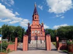Кафедральный собор в честь святого