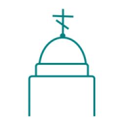 Храм в честь Казанской иконы Божией Матери (север)