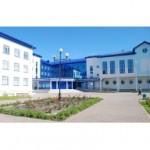 Школа Лидер город Кинель