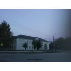 Школа № 11 город Кинель