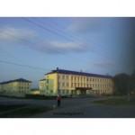 Школа - интернат № 9 город Кинель