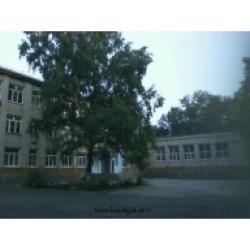 Школа № 9 город Кинель